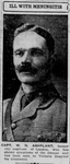 Newspaper clipping– From the London Free Press March 1915. Submitted for the project Operation Picture Me