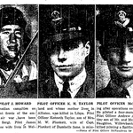 Newspaper clipping– From the Toronto Star June 1942. Submitted for the project Operation Picture Me