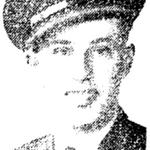 Coupure de presse – Du Toronto Star août 1944. Soumis pour le projet Operation Picture Me
