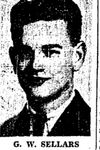 Newspaper clipping– From the Toronto Star December 1944. Submitted for the project Operation Picture Me