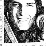 Coupure de presse – Du Toronto Star mars 1945. Soumis pour le projet Operation Picture Me