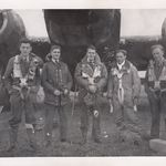 Photo of DONALD ROY ROBERTSON– This was Don's Crew.