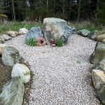 Cenotaph– Memorial near Boyndie Aerodrome, formerly RAF Banff.