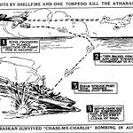 Coupure de Journal – De le Toronto Star, mai 1944. Soumis pour le projet Opération Photo Moi