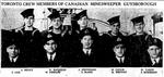 Coupure de presse – Du Toronto Star mars 1944. Soumis pour le projet Operation Picture Me