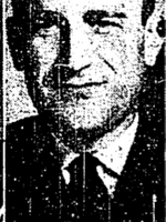 Newspaper clipping– From the Toronto Star September 1942. Submitted for the project Operation Picture Me