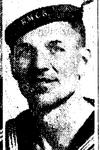 Coupure de Journal – De le Toronto Star, juillet 1945. Soumis pour le projet Opération Photo Moi