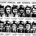 Coupure de presse – Du Toronto Star décembre 1942. Soumis pour le projet Operation Picture Me