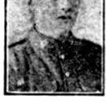 Newspaper clipping– La Presse 2 October 1918