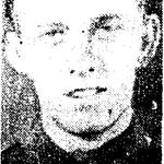 Coupure de presse – Du Toronto Star juillet 1944. Soumis pour le projet Operation Picture Me