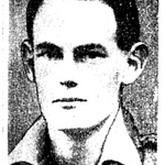 Newspaper clipping– From the Toronto Star 1944. Submitted for the project Operation Picture Me