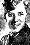 Coupure de Journal – De le Toronto Star, août 1944. Soumis pour le projet Opération Photo Moi