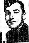 Coupure de Journal – De le Toronto Star, novembre 1944. Soumis pour le projet Opération Photo Moi