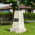 Memorial– The Memorial is located in Dalton-on-Tees, Yorkshire.
