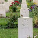 Cemetery– Visited 28 July 2020, cemetry in Holten. Still in the mind off the Dutch.