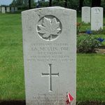 Grave Marker– Photo taken during the Road to Freedom Tour of 2003. Photo courstey of John S. Brehaut