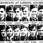 Coupure de presse – Du Toronto Star juin 1943. Soumis pour le projet Operation Picture Me