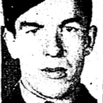 Newspaper clipping– From the Toronto Star March 1941. Submitted for the project Operation Picture Me