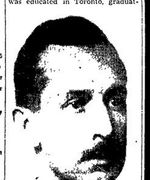 Coupure de presse  (2) – Coupure de presse du Toronto Star du 13 septembre 1943.