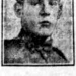 Newspaper clipping– La Presse September 26th 1918