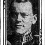 Newspaper clipping– From the London Free Press April 1915. Submitted for the project Operation Picture Me