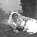 Photo 2 of Carola J. Douglas– Nursing Sister Carola Josephine Douglas