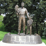 Korean War Monument– Korean War Monument, Ottawa, Ontario